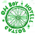 Ohboy hotell